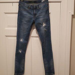 Joes girls jeans